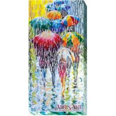 Веселые зонтики (AB-434)