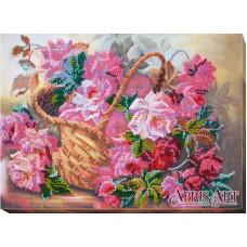 Розовая нежность (AB-441)