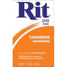 Краска для ткани Rit Dye Powder, мандариновый (3 40)