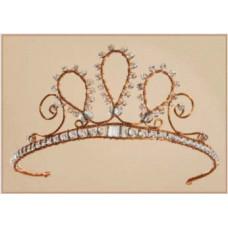 Золотая корона (БП-145)