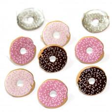 Брадсы Пончики (QBRD2 5)