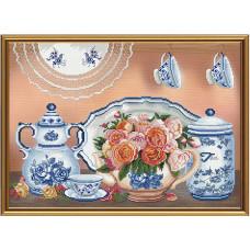 Летний чай (ННК3293)