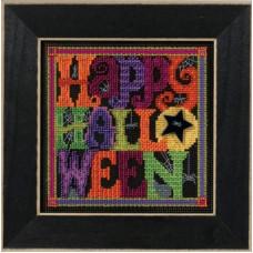 Счастливого Хэллоуина (MH141622)