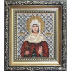 Икона святая мученица Наталия (Б-1027)