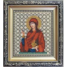 Икона святая равноапостольная Мария-Магдалина (Б-1040)