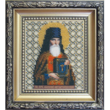 Икона святой преподобный Алексий Карпаторусский (Б-1042)