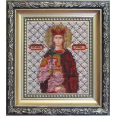 Икона святая мученица Ирина (Б-1047)