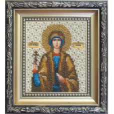 Икона святая мученица София (Б-1076)