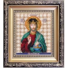 Икона Господа Иисуса Христа (Б-1119)