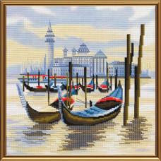 Пристань в Венеции (СВ4069)