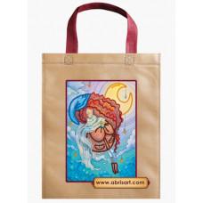 Набор-сумка Сон рукодельницы (ACA-009)