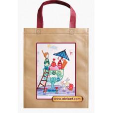 Набор-сумка Эскимо любви (ACA-007)