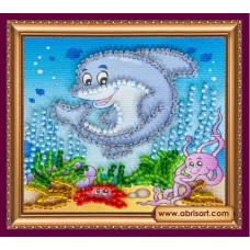 Набор-магнит Подводное царство (AMA-002)
