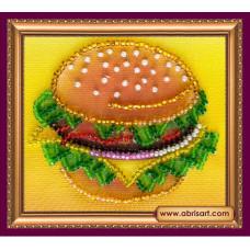 Набор-магнит Бутербродик (AMA-028)