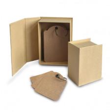 Заготовка для альбома ATC Cards Book Box (G4500845)