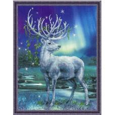 Белый олень (РТ-0043)*