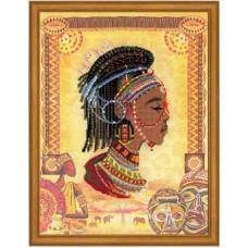 Африканская принцесса (РТ-0047)*