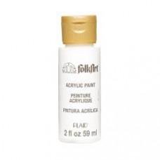 Акриловая краска FolkArt Acrylic Paint, Wicker White (PLA901)