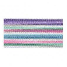 Хлопковая нить Lizbeth Cordonnet Cotton №80, Summer Fun (HH80 104)