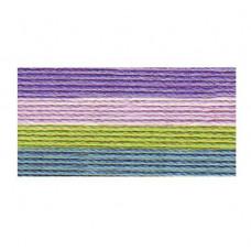 Хлопковая нить Lizbeth Cordonnet Cotton №80, Springtime (HH80 115)