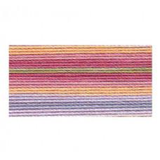 Хлопковая нить Lizbeth Cordonnet Cotton №80, Wildflower Garden (HH80 154)