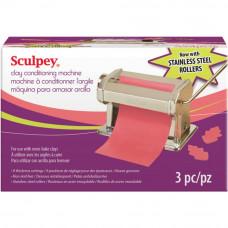Машинка для раскатки полимерной глины Sculpey Clay Conditioning Machine (AS2174)
