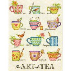 Искусство чаепития (70-35335)
