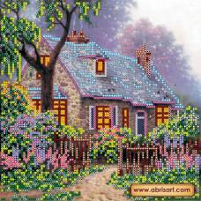 Сказочный домик (AC-404)