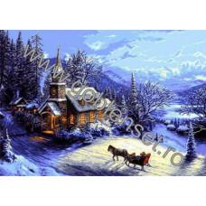 Домой на рождество (G851)