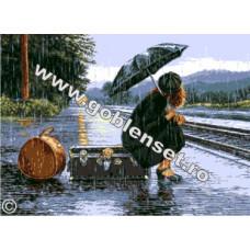 Поезд жизни (G947)*