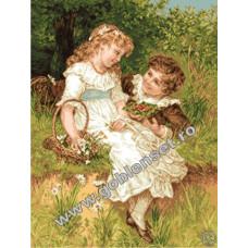 Сладкое детство (G997)