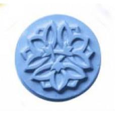 Форма для мыла Цветок лилии (GST-CUTFL1303)