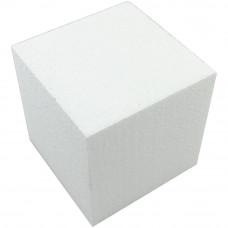 Куб из гладкой пены (RT923)