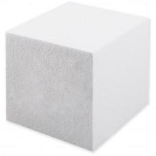 Куб из гладкой пены (RT924)
