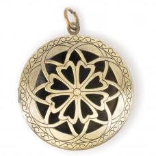 Подвеска-медальон (STEAM149)