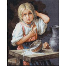 Крестьянка (G515)