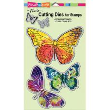 Набор ножей Butterflies (DCS 5071)