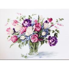 Тюльпаны (B2261)