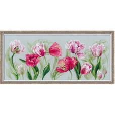 Весенние тюльпаны (100/052)