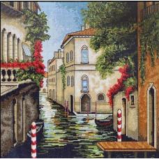 Венеция в цветах (B240)