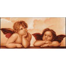 Ангелочки (B319)