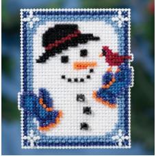 Снеговик-невидимка (MH181635)