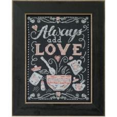 Добавить любовь (MH171613)
