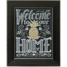 Добро пожаловать домой (MH171614)