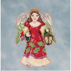 Ангел с фонарем (JS201612)