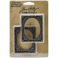 Рамки для фото, вышивки Foundry Frames, 2 шт.(TH93198)