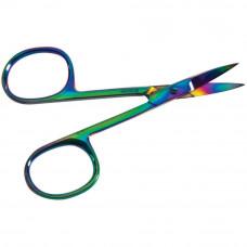 Ножницы для вышивки Rainbow (419)