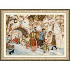 Сказки старого города (ГМ-029)