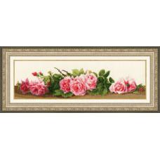 Розовый аромат (СЖ-043)