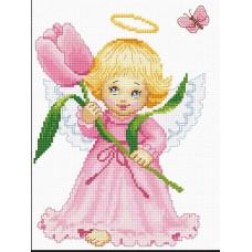 Цветочек для мамы (B193)